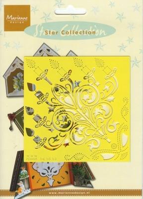 PD0005 Marianne design star Collektion