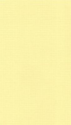 Opleg kaart 10 X 14,5 cm Nr 03 Lichtgeel per 4