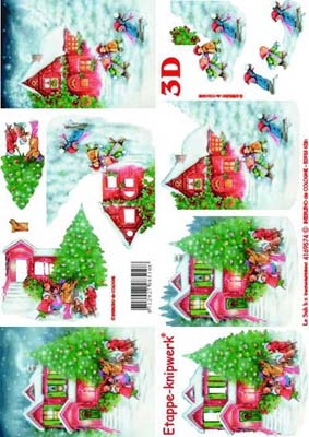 4169574 LeSuh Kerst