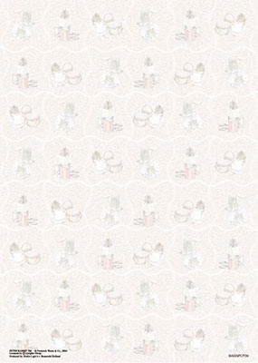 BASISPOT09 Peter Rabbit Basis