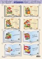 BOEKT029 - 3D Diverse teksten