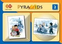 PM02  Pyramids boekje oud hollands