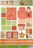 SPECCHAR26 Tina wenken charming Illustration Studio