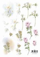 VB8636 Bloemen