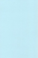 Opleg kaart 10 X 14,5 cm Nr 27 Babyblauw per 4
