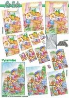 630035 Le Suh Pyramids beren