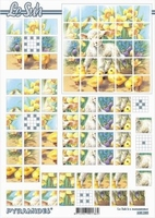 630230 Le Suh Pyramids dieren