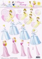STAPPF07 Princess Fantasy Studio Light