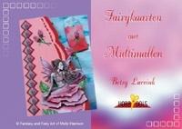 Hobbydols Fairycards with multimolds