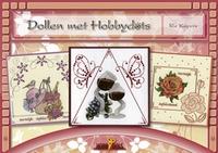 Hobbydols Playing with hobbydots