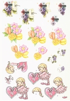 BO75 Bloemen