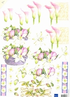 MB0110 Blumen