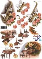 821571 LeSuh Muziekinstrumenten