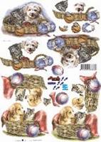 8215135 LeSuh honden