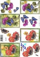 8215141 LeSuh Vlinders