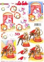 8215292 LeSuh Circus