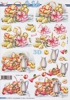 8215541 LeSuh Fruitschalen