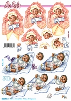 8215467 LeSuh Baby