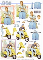 777114 LeSuh Scooterplezier