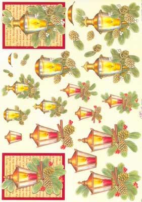 X292 Mireille Kerst