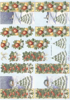 X183 Mireille Kerst
