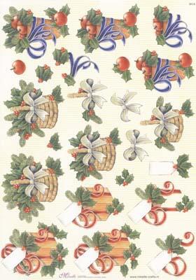 X146 Mireille Kerst