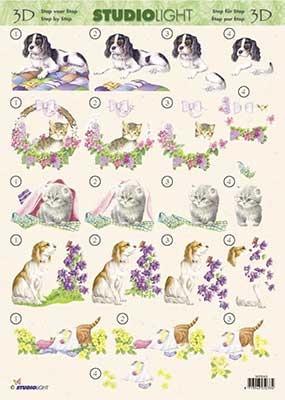 3DSLMIR049 - Katten