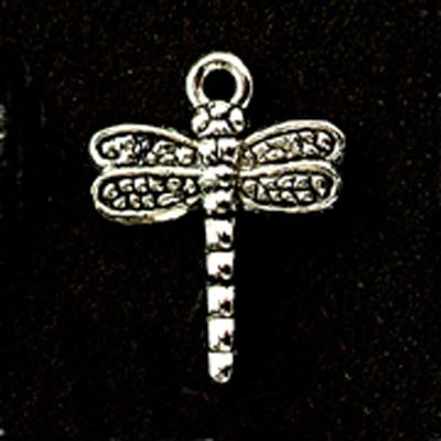 11808-1733 Hanger Libelle 20 mm 8 stuks