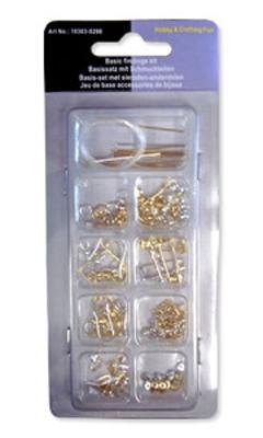 10303-0298 Basisset met sieraden onderdelen