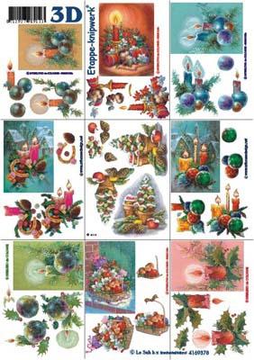 4169378 Kerststukjes