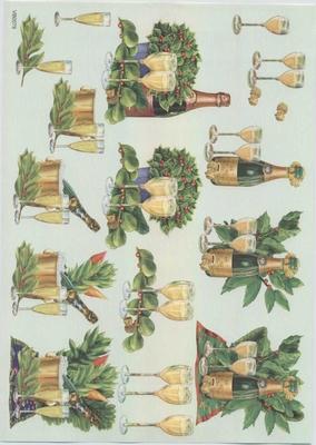 VB0079  Champagne Hulst