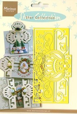 PD0012 Marianne design star Collektion