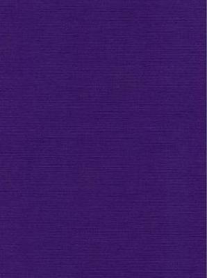 Vierkante opleg kaart 12,5 X 12,5 cm Nr 35 Paars 4