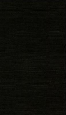 Opleg kaart 10 X 14,5 cm Nr 31 Zwart per 4