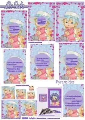630011 Le Suh Pyramids kind