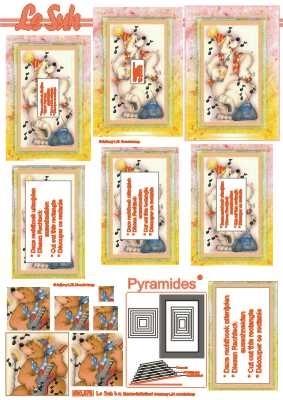 630078 Le Suh Pyramids beer