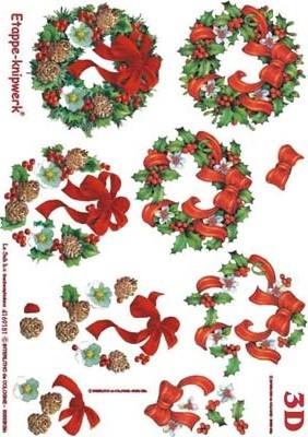 4169181 LeSuh Kerstmis