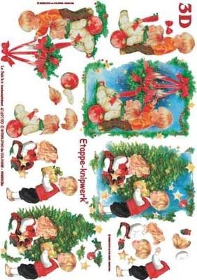4169190 LeSuh Kerstmis