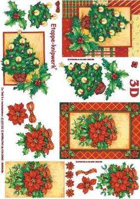 4169193 LeSuh Kerstmis