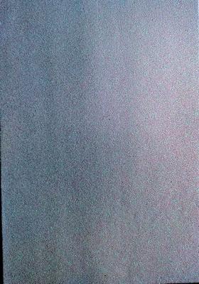25.5237 Glitter foam sheets A4, Glitter Silver