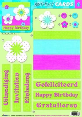 Cards06 Cards Studio Light 200 Gr.Karton