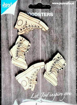 6320/0015 Woodsters - Sneakers