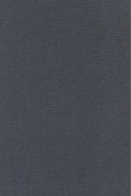 Vierkant karton 13,5 X 27 cm  Nr 36 Donkergrijs per 5 vel