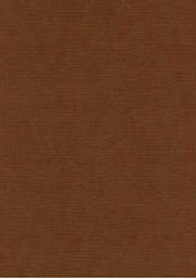 Vierkant karton 13,5 X 27 cm  Nr 33  Donkerbruin per 5 vel