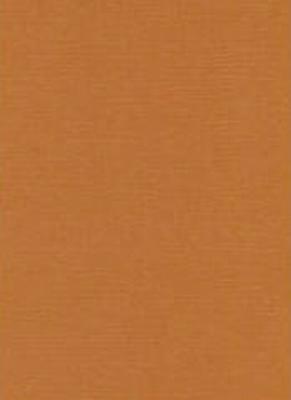 Vierkant karton 13,5 X 27 cm  Nr 12 Koffie per 5 vel