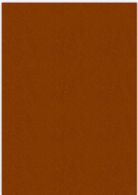 A5 Karton  148 X 210 MM  Nr 58 Brown per 5 vel