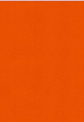 A5 Karton  148 X 210 MM  Nr 59 Autumn Orange per 5 vel