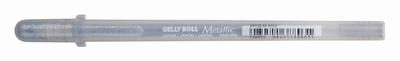 XPGBM553 SAKURA GELLY METALLIC ZILVER#
