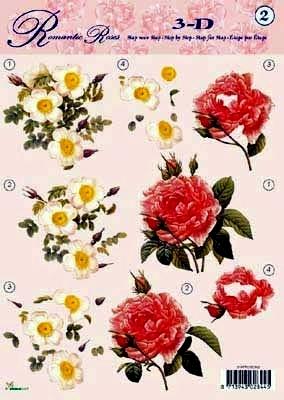 STAPROSES02 Romantic Roses Studio Light