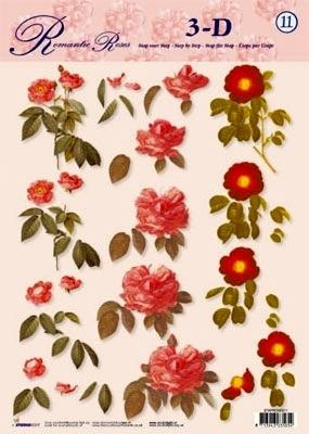 STAPROSES11 Romantic Roses Studio Light